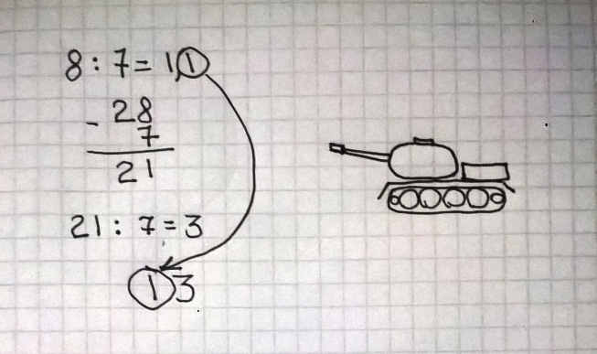 28 Танков Анекдот