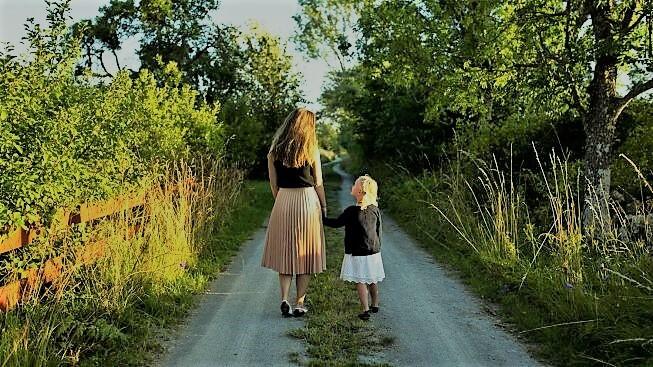 Пожелания маме своими словами